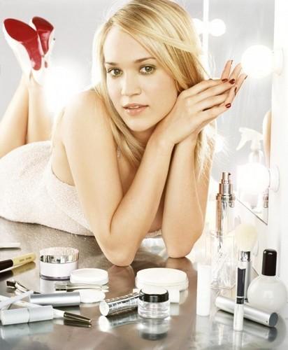 nackt Underwood Carrie Carrie Underwood's
