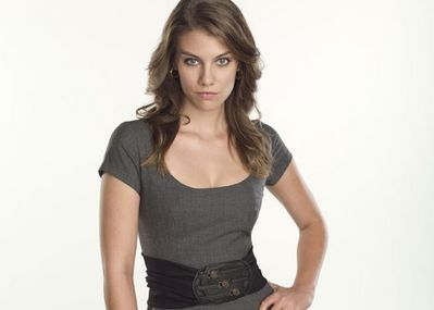 Lauren Cohan as Bela