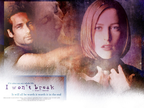 Mulder&Scully