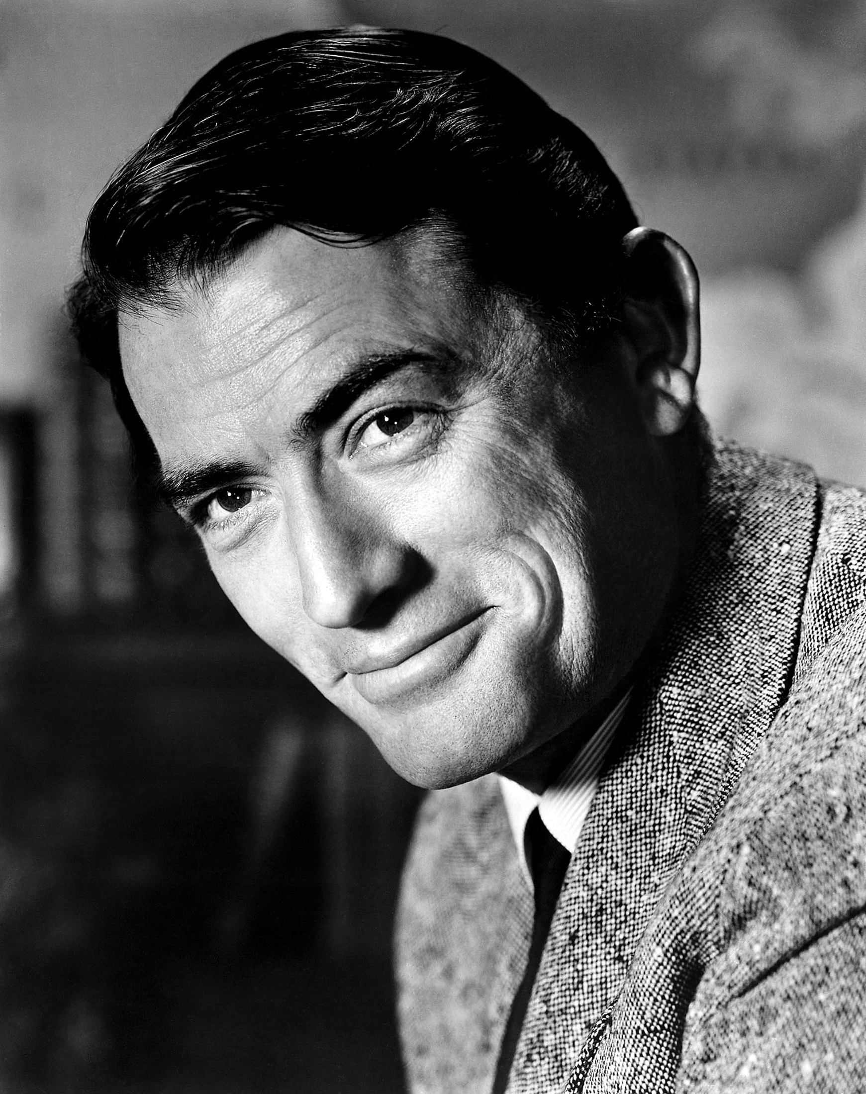 Gregory Peck - Classic Movies Photo (6556510) - Fanpop