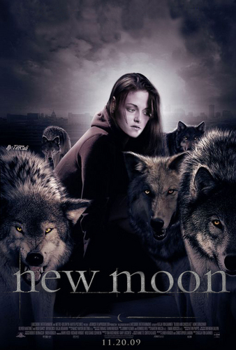 New Moon Poster =***