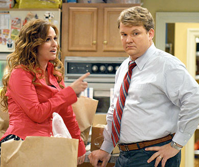 TV Guide: Fat Guy with Hot Wives