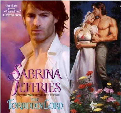 Sabrina Jeffries - The Forbidden Lord