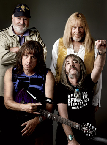 spinal tap 1 - This is Spinal Tap! Wallpaper (6683501