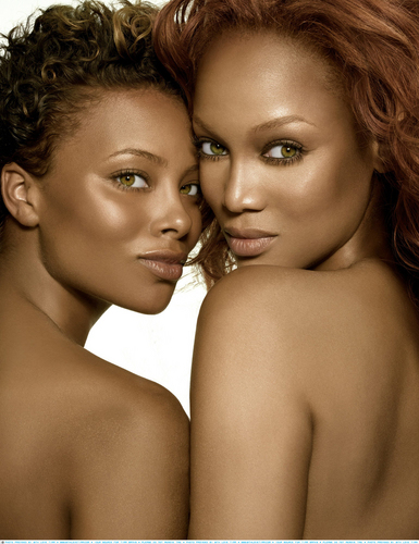 tyra and eva