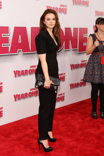 Year One Premiere
