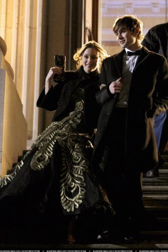 Blair/ New promo stills 2x24