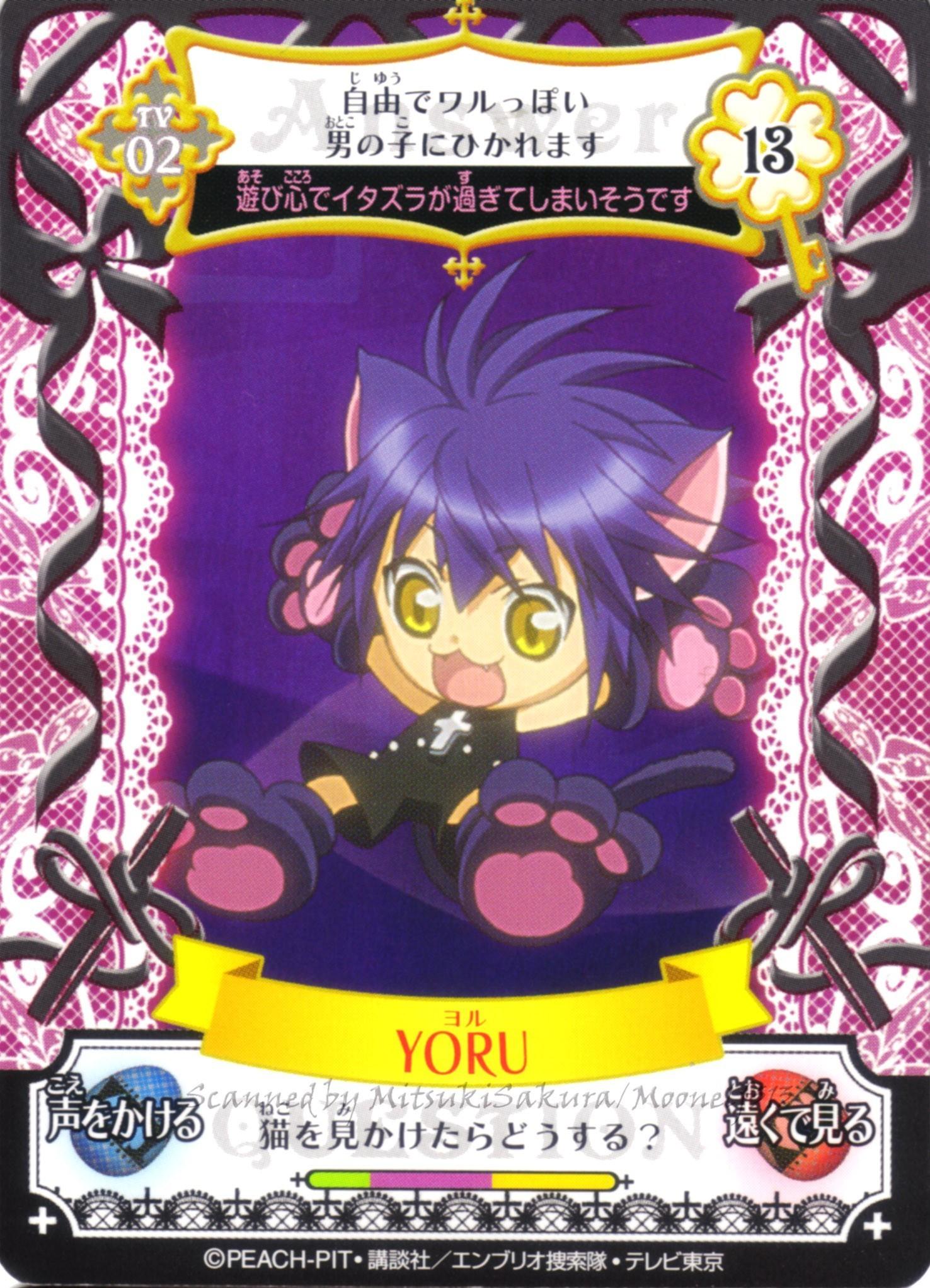Shugo Chara!! Doki DVD 12 - Shugo Chara Photo (12461408