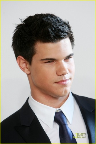 Taylor Lautner at the CFDA Awards
