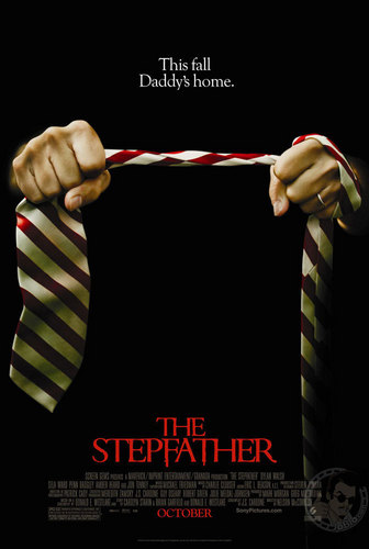 The Stepfather (2009) poster