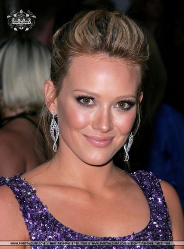 June 2nd 2008 - NYC, CFDA Fashion Awards 2008