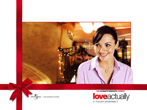 Martine McCutcheon wallpaper