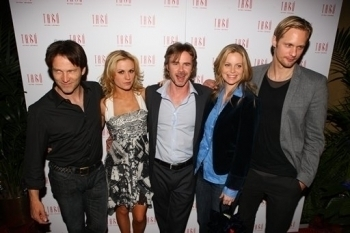True Blood Party @ Tabu Lounge