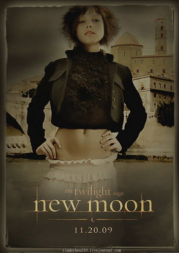Alice-New Moon