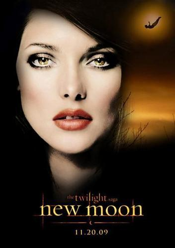 All About New Moon