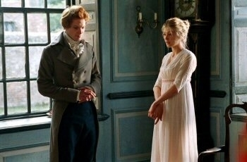 Jane and Mr Bingley
