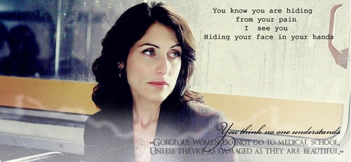 Lisa Cuddy <3