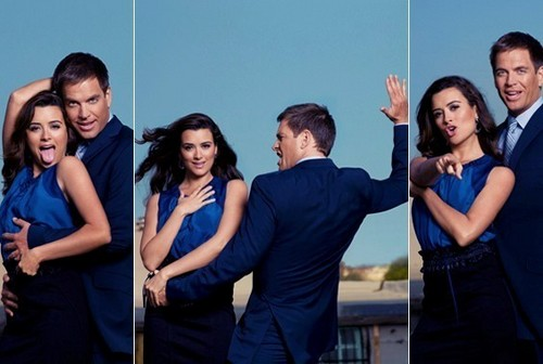 TV Guide Photoshoot
