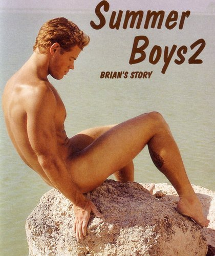 Trevor Donovan Abercrombie and Fitch 2003