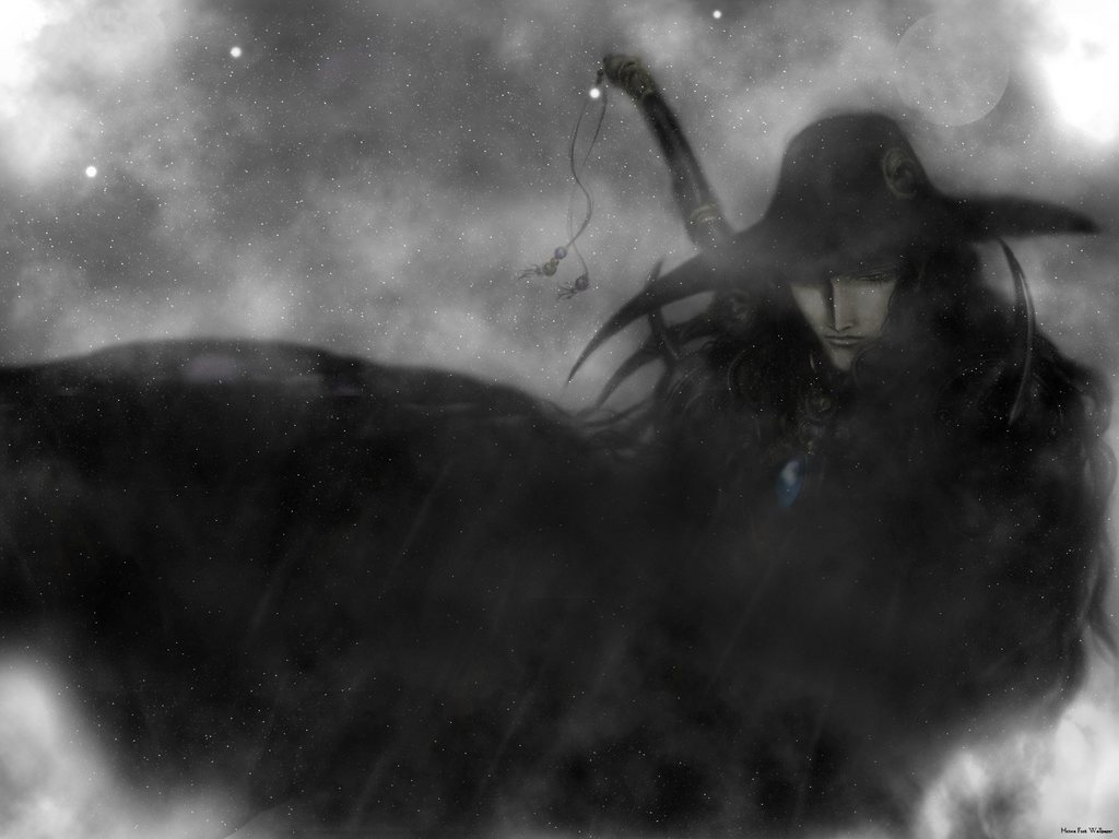 Vampire Hunter D Vampire Hunter D Photo 6909560 Fanpop