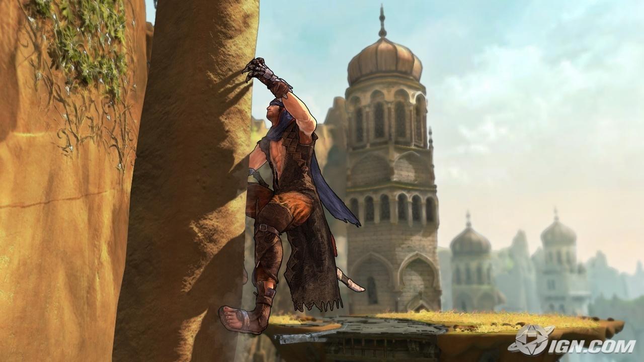 Prince Of Persia Akartsky Prince Of Persia Wallpaper 6966058