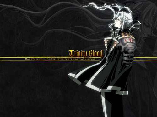 trinity blood(akartsky)