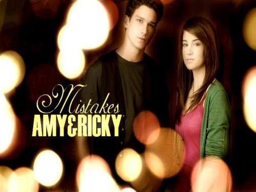 Amy and Ricky