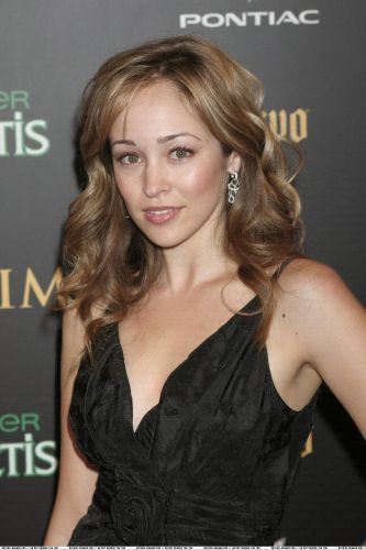 Autumn Reeser at the Maxim hot 100 party-2006