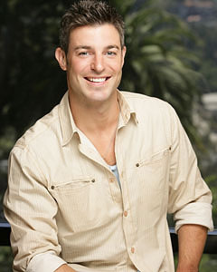 BB 11 Houseguest - Jeff