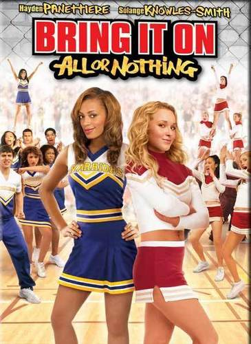 Bring It On: All ou Nothing