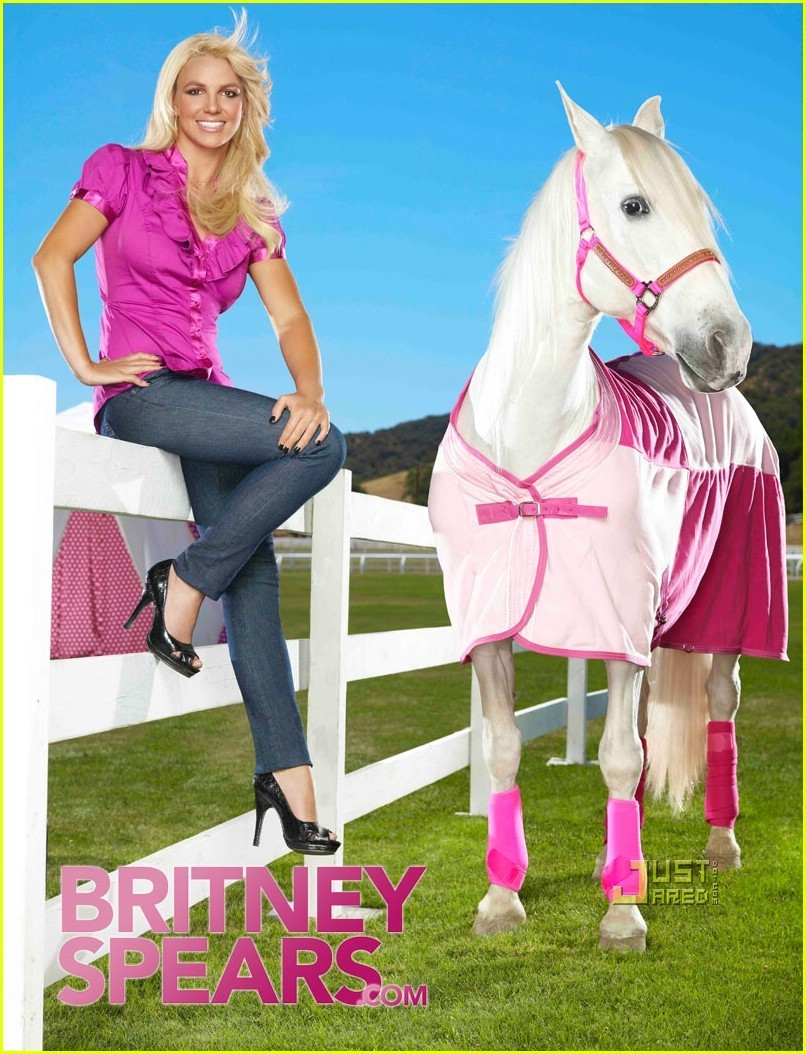 Britney-Candies-Campaign-britney-spears-