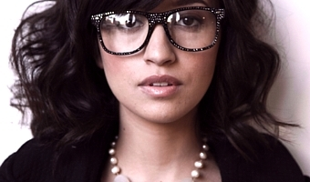 Christian Serratos Banner