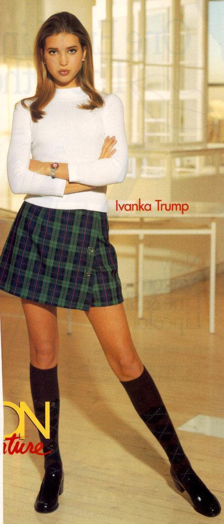 Ivanka Trump - Ivanka Trump Photo (43249374) - Fanpop