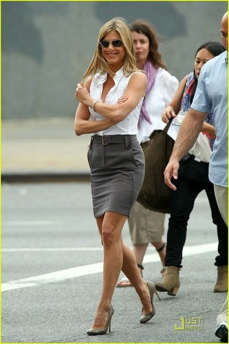 Jennifer in New York