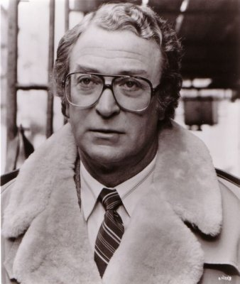 Michael Caine in Hannah and her Sisters