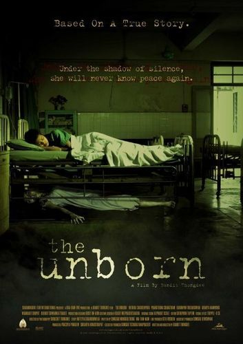 The Unborn (original movie)
