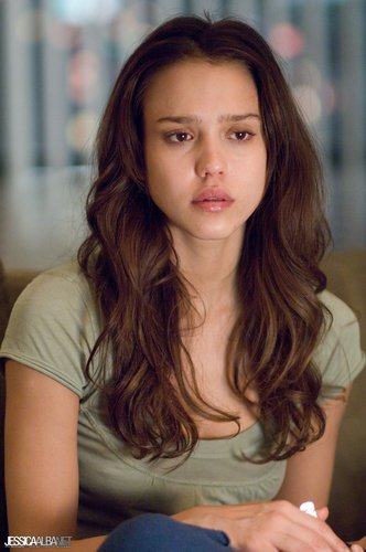 Jessica Alba in The Eye
