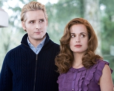the cullen couples