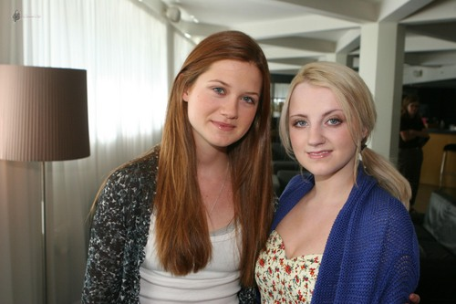 """Harry Potter and the Half Blood Prince"" Denmark Photocall"