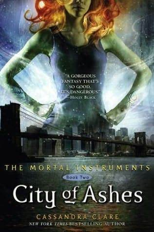 City of bones, glass , & ashes
