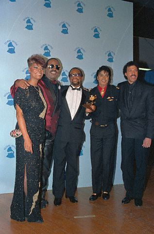The 28th Grammy Awards