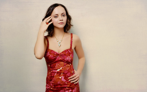Christina Ricci Fashion Shoot [1920x1200]