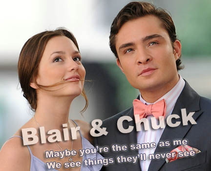 Chuck & Blair epic