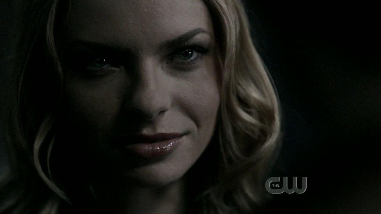 Katherine Boecher as Lilith in Supernatural-4.18 - Katherine Boecher Image (7318922) - Fanpop