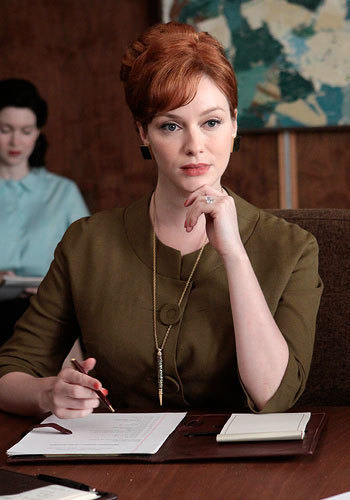 Mad Men Season 3 Promo Photos