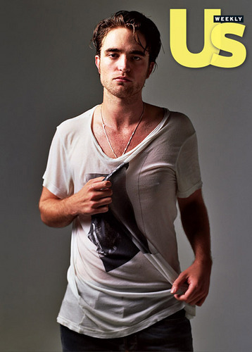 Robert Pattinson Sexy =)