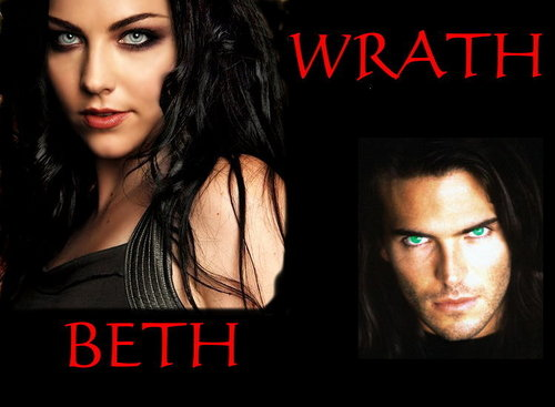 wrath and beth