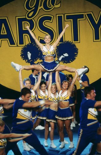 Bring It On Again: Promo Stills <3