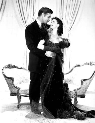 Gone With The Wind HQ Pics