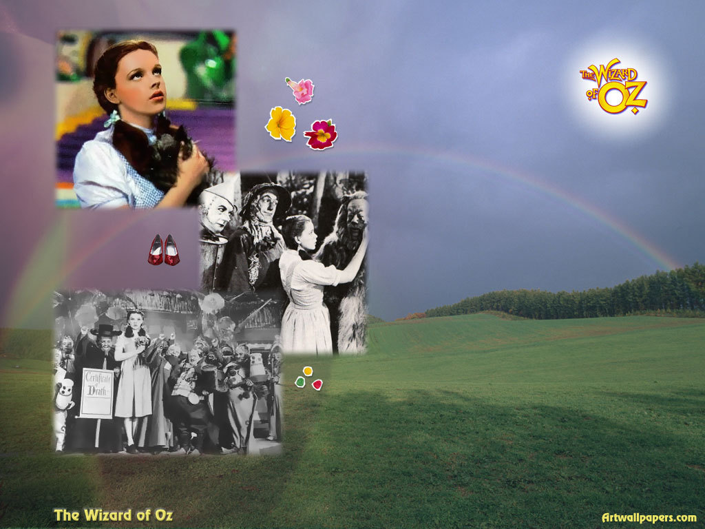 Images Of The Wizard Of Oz The Wizard Of Oz Wallpaper 7447978